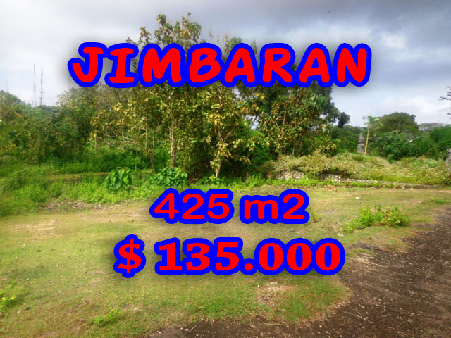 Land for sale in Jimbaran land