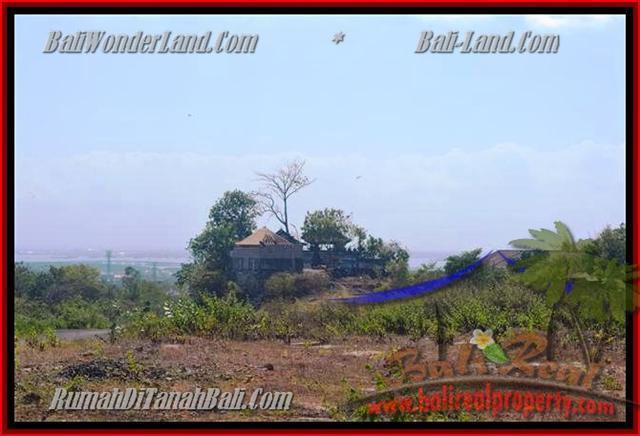 Affordable PROPERTY LAND IN Jimbaran Uluwatu FOR SALE TJJI079