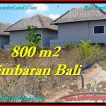 Exotic LAND FOR SALE IN Jimbaran Ungasan TJJI098