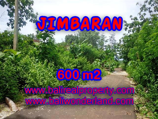 Exotic Land for sale in Jimbaran Bali, villa environtment in Jimbaran Ungasan– TJJI068