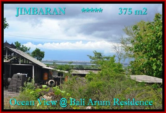 LAND FOR SALE IN JIMBARAN BALI TJJI094