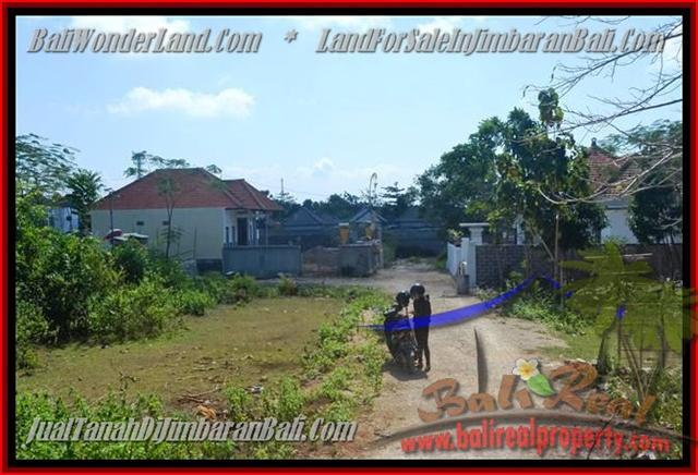 Affordable LAND SALE IN JIMBARAN BALI TJJI072