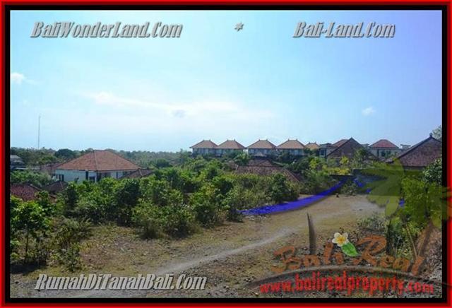 JIMBARAN BALI LAND FOR SALE TJJI074