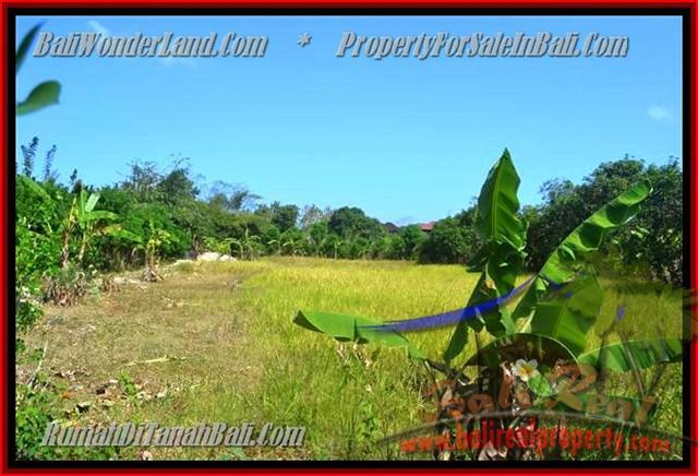 Magnificent LAND FOR SALE IN Jimbaran Ungasan TJJI075