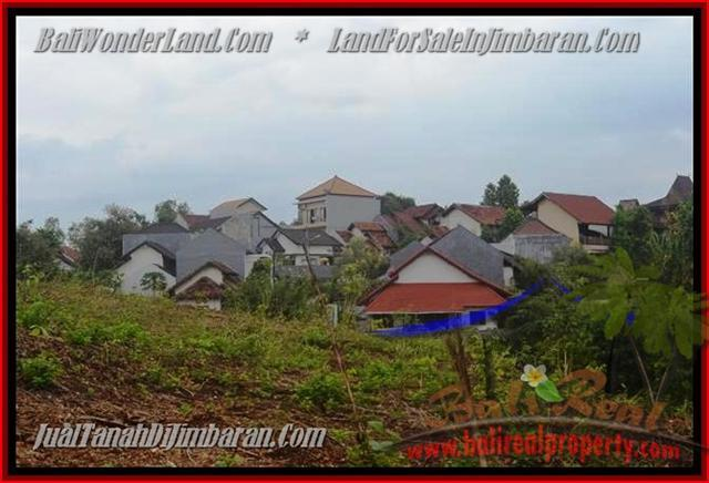 Affordable LAND SALE IN JIMBARAN BALI TJJI076