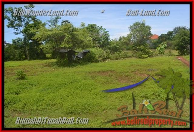 Magnificent 600 m2 LAND SALE IN Jimbaran four seasons BALI TJJI064