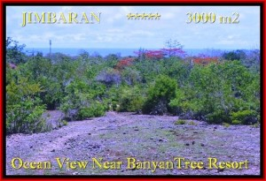 Exotic PROPERTY Jimbaran Ungasan LAND FOR SALE TJJI090