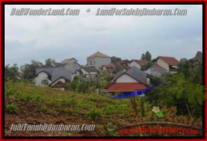 FOR SALE Affordable LAND IN JIMBARAN BALI TJJI076