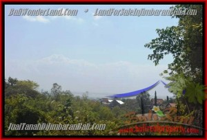 Affordable Jimbaran Uluwatu BALI 375 m2 LAND FOR SALE TJJI077