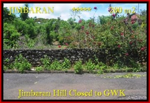Affordable LAND SALE IN JIMBARAN BALI TJJI086