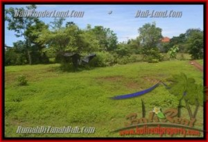Exotic PROPERTY 600 m2 LAND IN JIMBARAN FOR SALE TJJI064