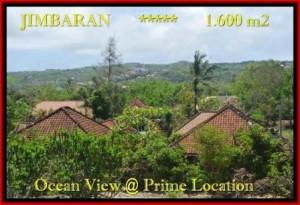 FOR SALE Affordable LAND IN JIMBARAN BALI TJJI089