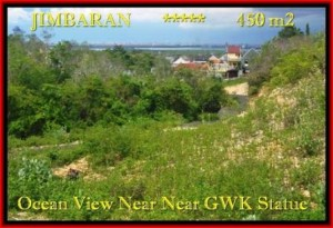 Beautiful PROPERTY JIMBARAN 225 m2 LAND FOR SALE TJJI093