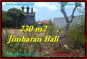 Magnificent 200 m2 LAND SALE IN JIMBARAN TJJI102