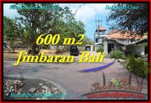 FOR SALE Affordable LAND IN JIMBARAN BALI TJJI097