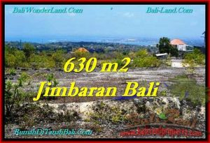 Affordable PROPERTY LAND IN Jimbaran Ungasan BALI FOR SALE TJJI099